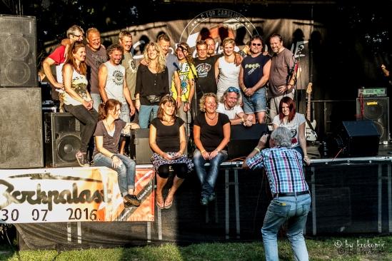 Bockpalast-Crew
